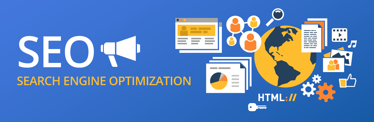 Search Engine Optimisation by Internet Creation