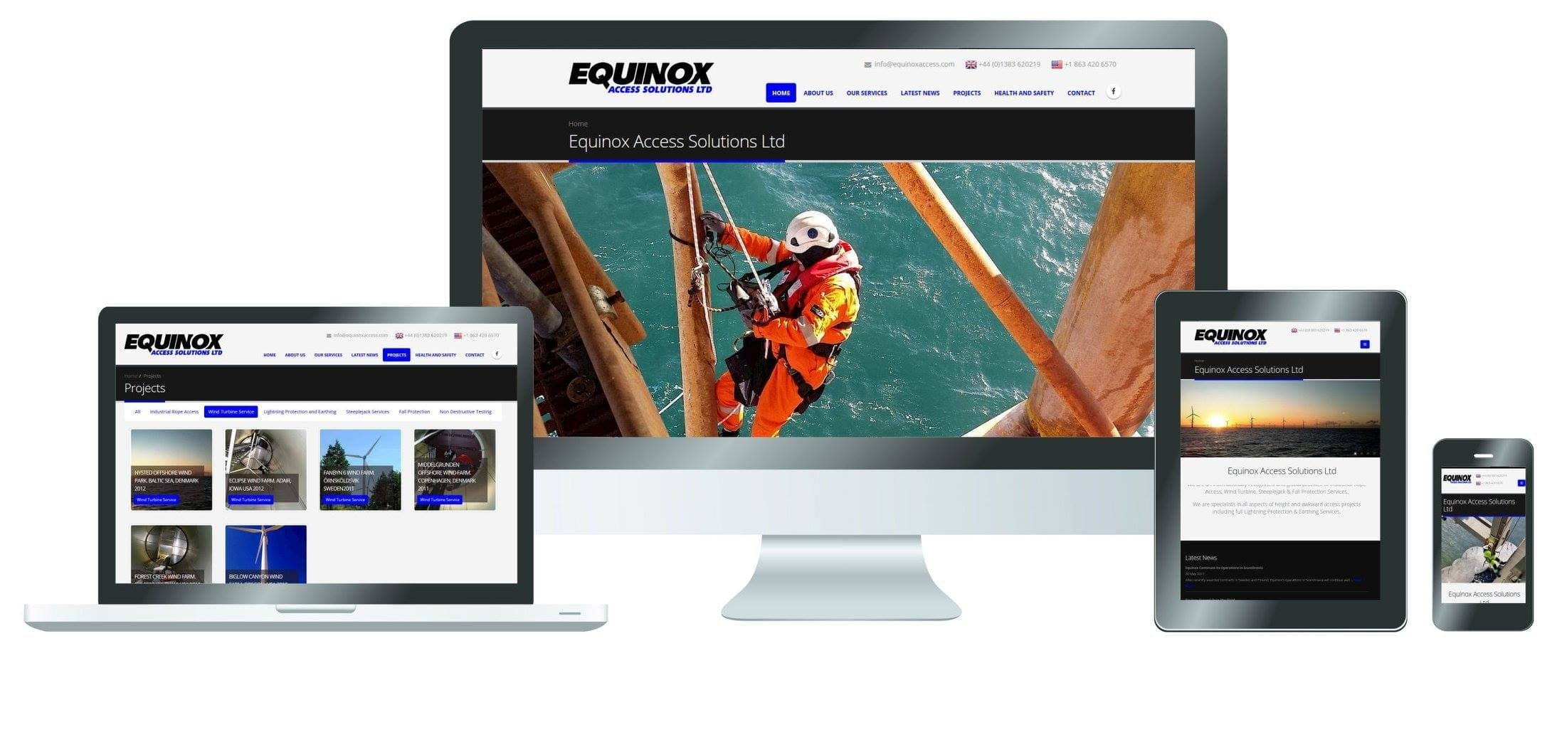Equinox Access Solutions