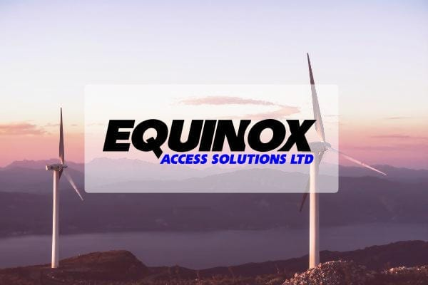 Portfolio equinox access solutions