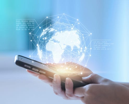 Mobile Apps for Business are a Must! | Benefits of Mobile Apps