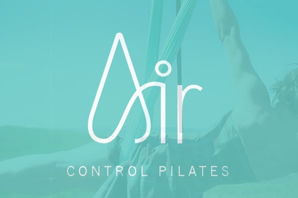 Portfolio Air Control Pilates website design by Internet Creation