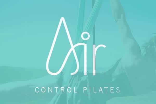 Air Control Pilates website design by Internet Creation