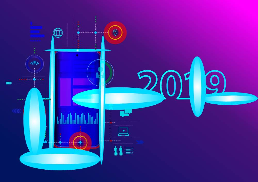 Website trends 2019 and what to look forward to in 2020