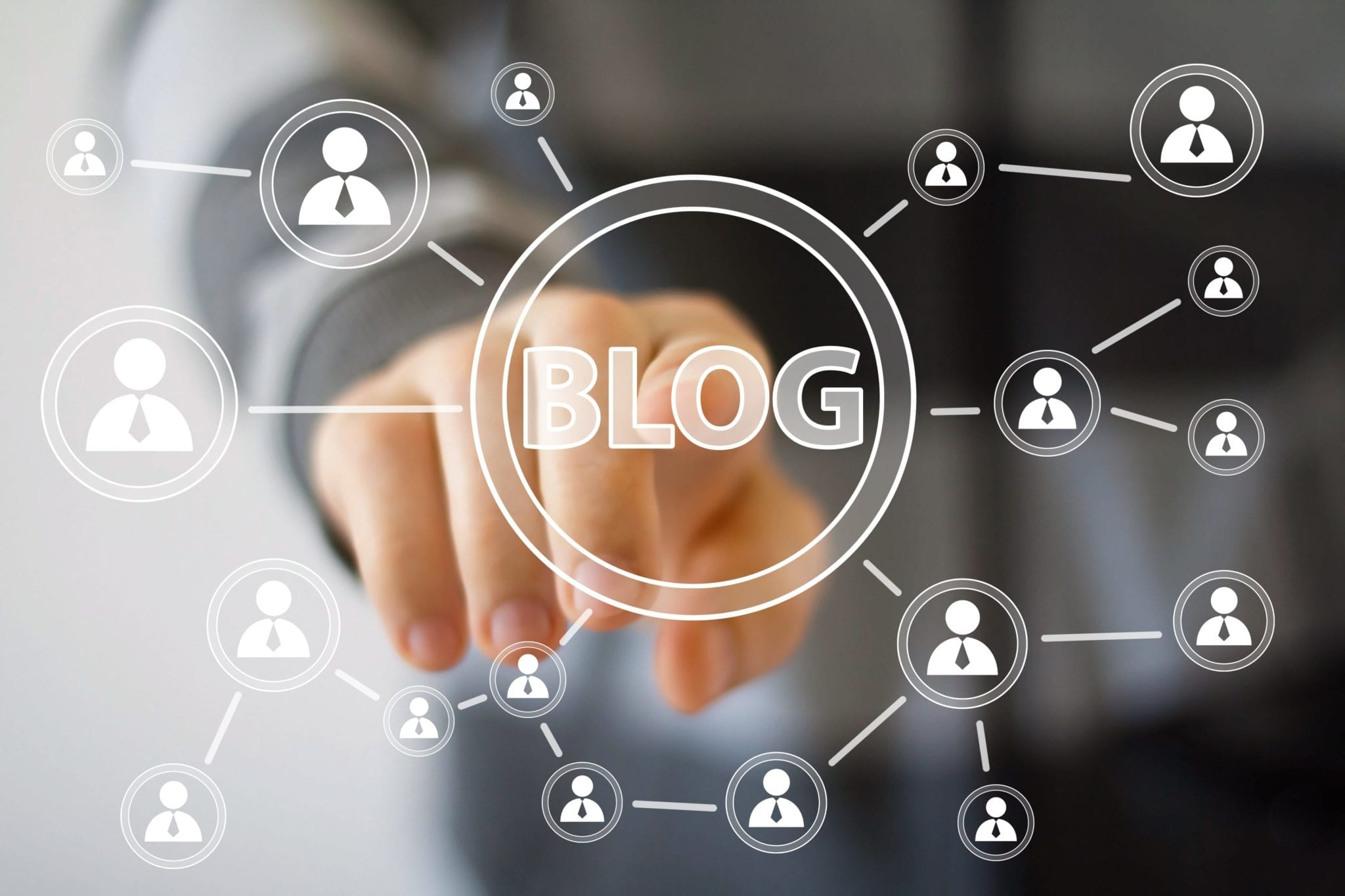 Blogging, The Why, How and When