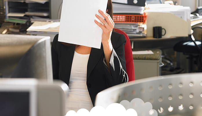 Five signs you could benefit from improved IT Support