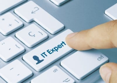 Five things to ask when reviewing your IT support
