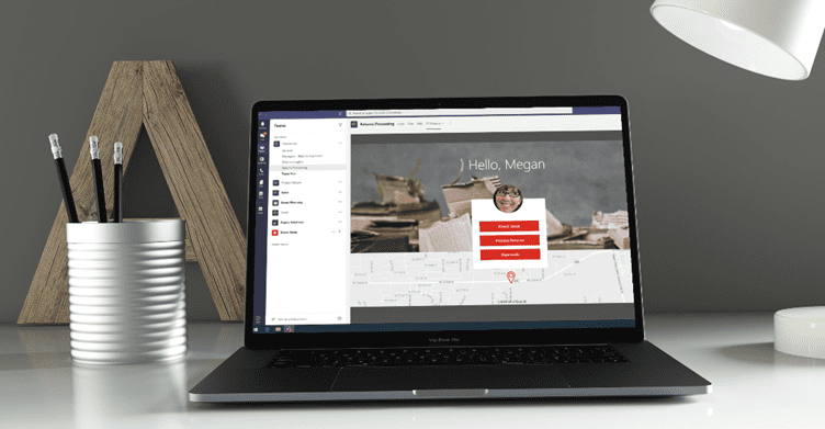 Webinar: How to streamline your customer service processes with Microsoft Teams