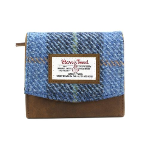 Harris Tweed Purses