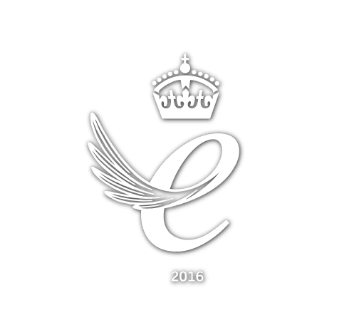 Queens Award Winner for Enterprise 2016