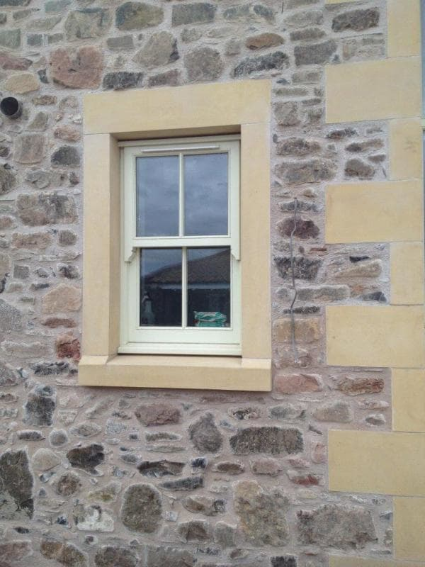 Hardwood Windows By Ideal Windows And Conservatories