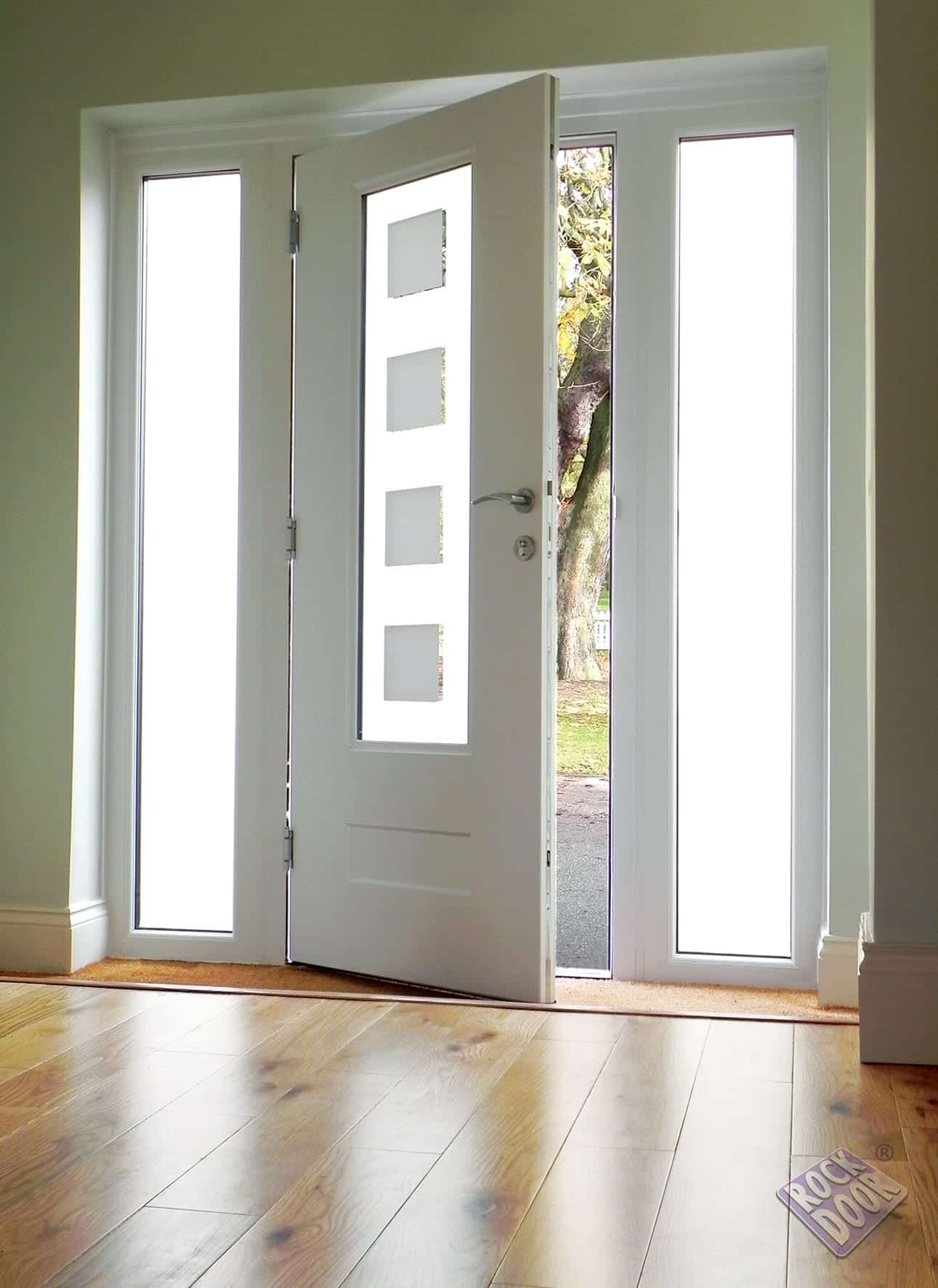 RockDoor by Ideal Windows And Conservatories Edinburgh