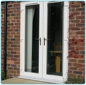 Ideal Windows And Conservatories French Door