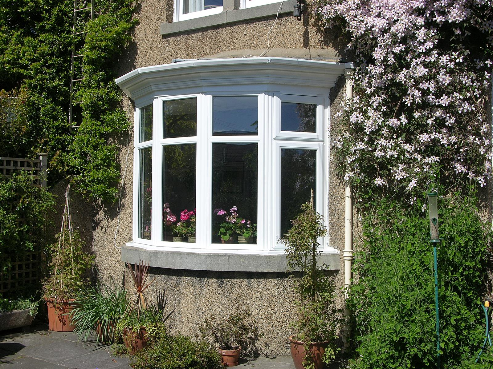Ideal Windows And Conservatories Double Glazing Windows Edinburgh