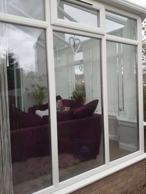 Ideal Windows And Consevatories Conservatory Testimonial
