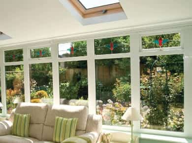 Ideal Conservatory Roof Conversion