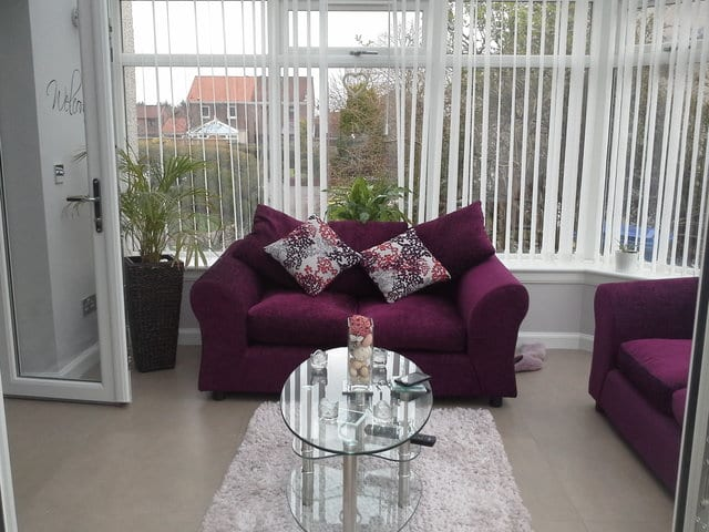 Ideal Windows And Conservatories Conservatory Testimonial 2