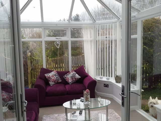 Ideal Windows And Conservatories Conservatory Testimonial