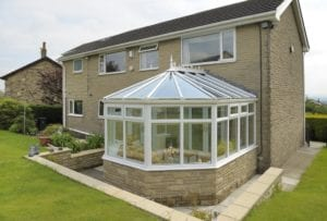 Ideal Windows And Conservatories Victorian Conservatory Design