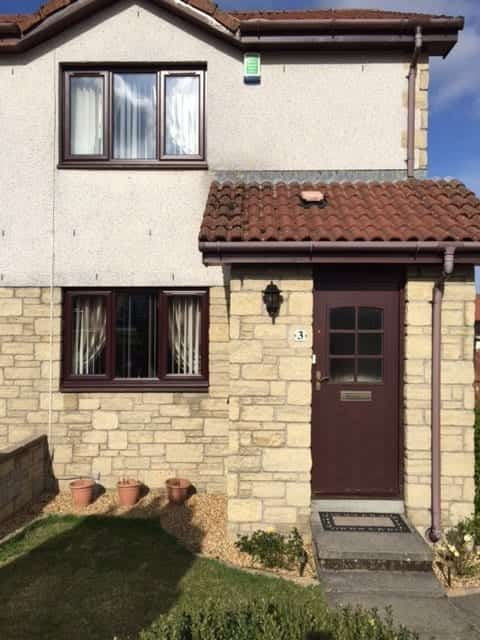 Ideal Windows And Conservatories Roofline Testimonial