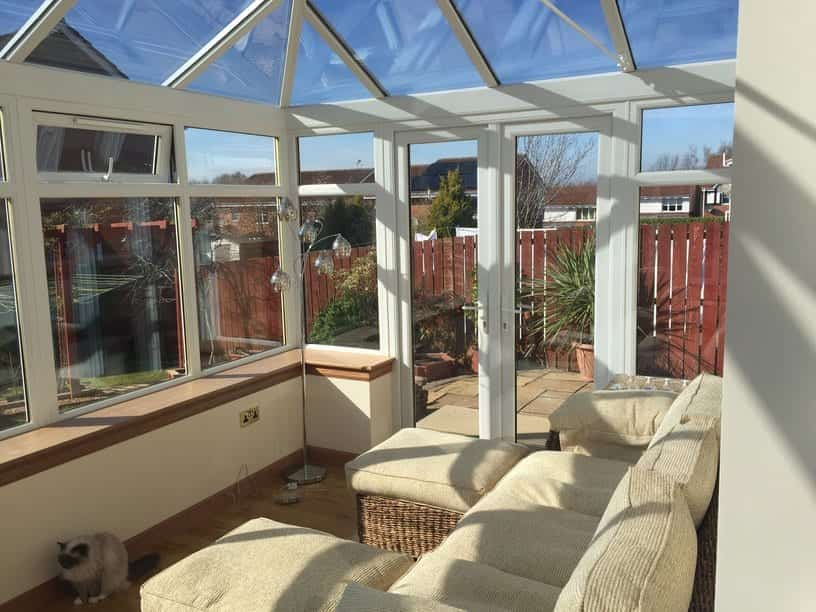 Ideal Windows And Conservatories Conservatory Testimonial Customer Feedback