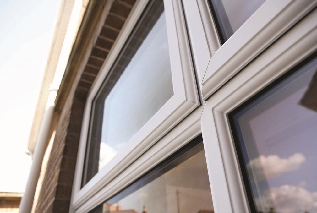 Ideal Windows And Conservatories Double glazing in Edinburgh