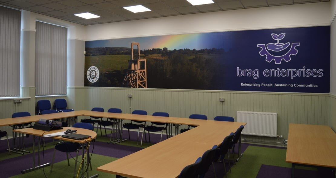 BRAG Willie Clarke Conference Room
