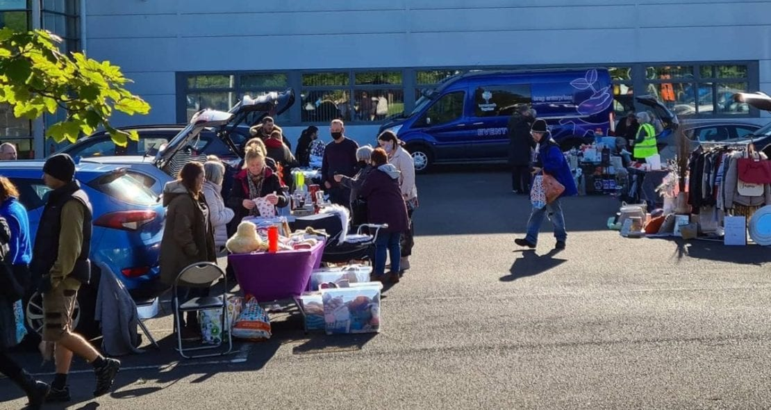 levenmouth-togethers-first-car-boot-sale-exceeds-expectations